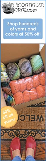 Trendsetter Yarns | Discontinued Yarns